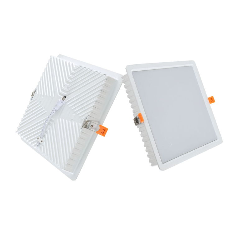 90lm/W Ultrathin 15W SMD LED Down Light