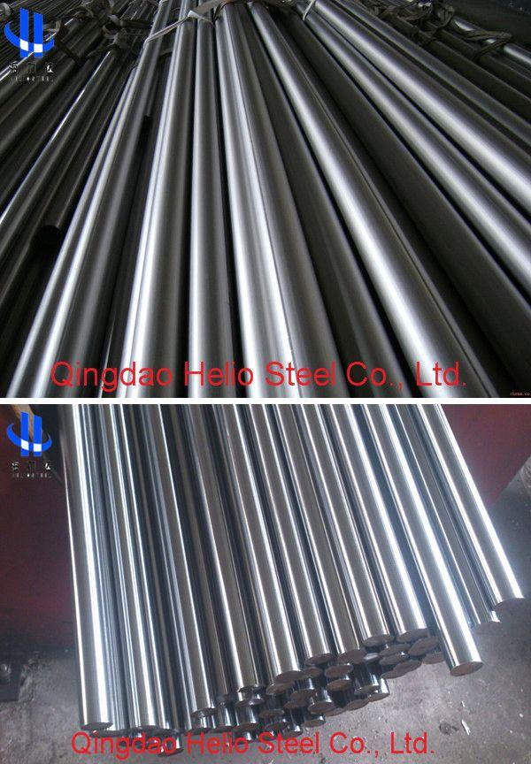 S45c Cold Drawn Bright Steel Bar