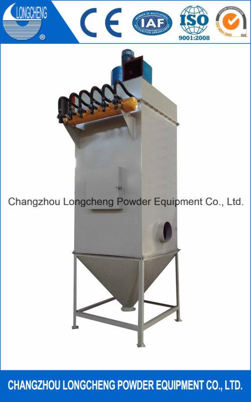 672m2 Air Chamber Type Bag Filter