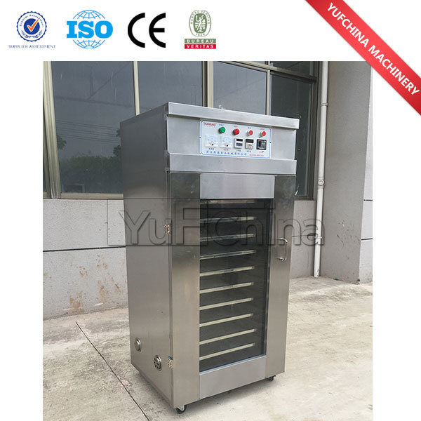 Factory Directly Supply Tray Dryer, Fruit Drying Machine Ot-C-2