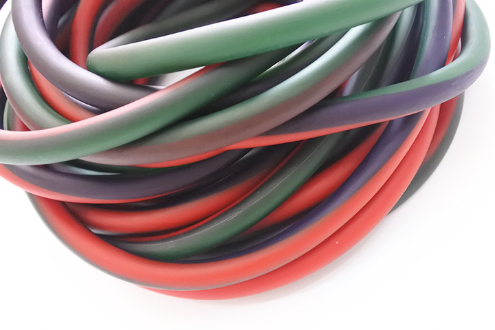 Double Layer Dipped Latex Tube
