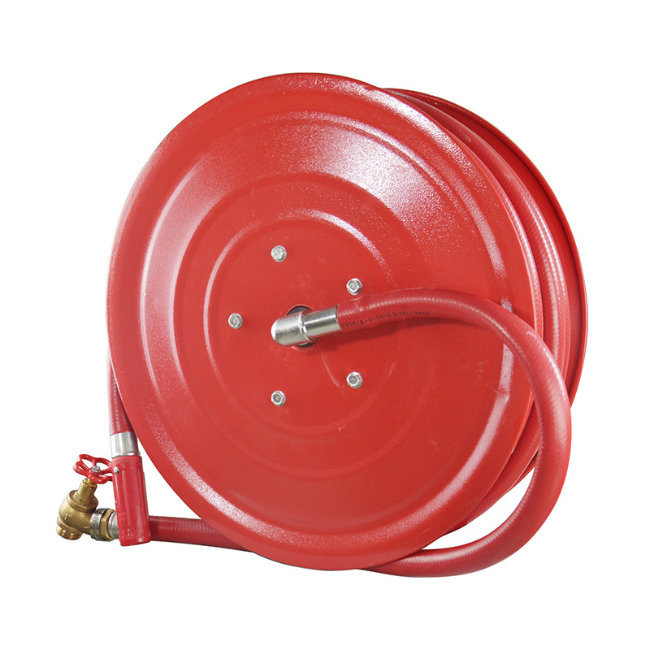 Asenware Fire Fighting Equipment Fire Hose Reel