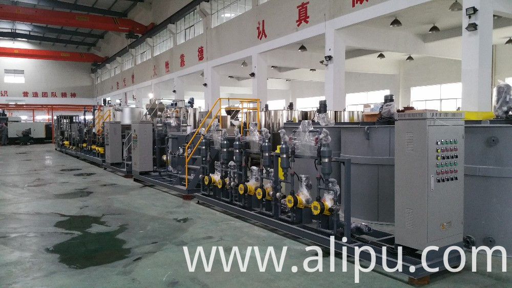 Oil & Gas Hydraulic Diaphragm Metering Pump