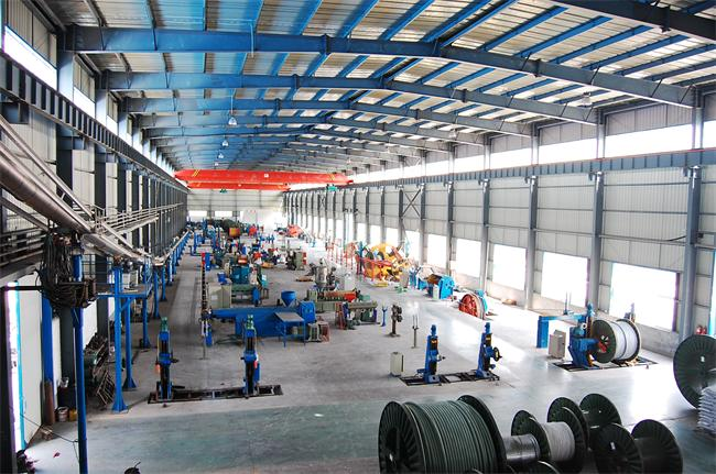 ASTM Transmission All Aluminum Conductor Cable for Overhead Line