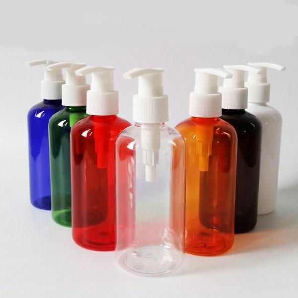 50ml Customizable Lotion Pump Bottle (NB21302)