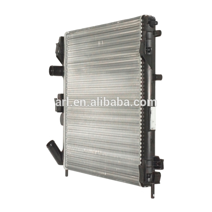 renault car radiator