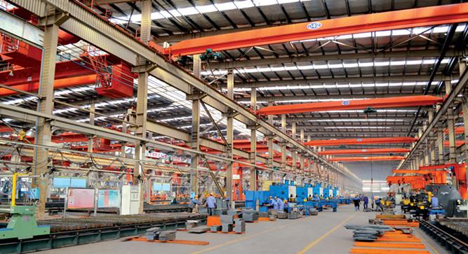 Steel Structure Prefabricated Storage (KXD-SSB1407)