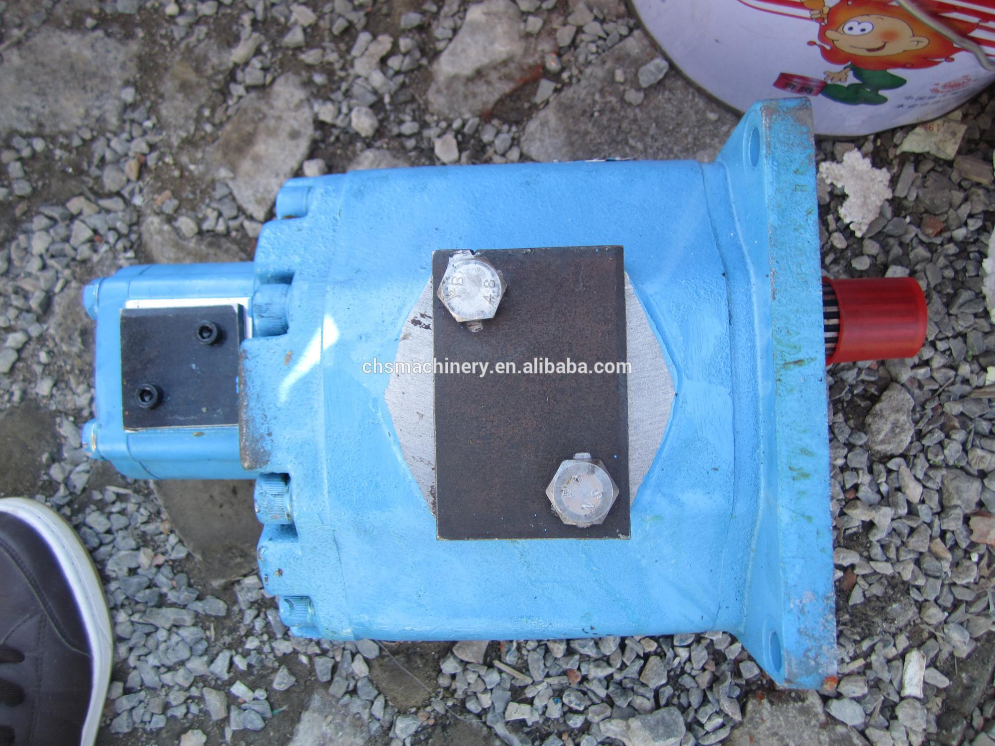 pipelayer Gear Pump
