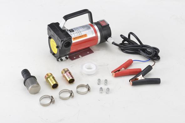 Fuel Transfer Pump 12V/24V DC Diesel Fuel Pump with Ce