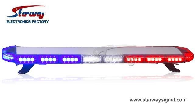 Warning Low Profile LED Full Lightbars / LED Light Bars (LED3520)