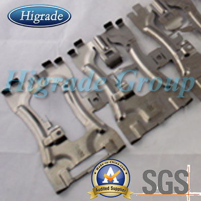 Sheet Metal Stamping/Progressive Stamping Metal Parts (J03)
