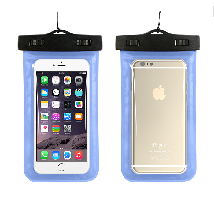 High Quality PVC Water-Proof Phone Bag