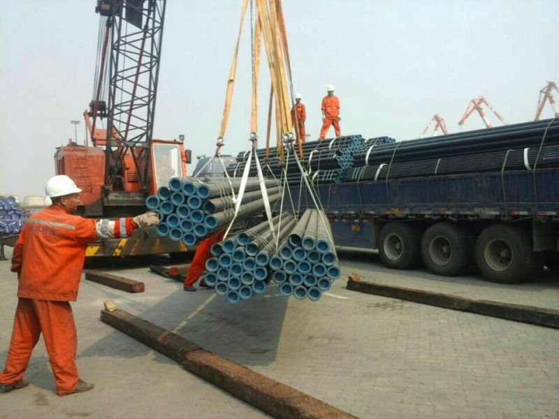 Good Price Small Od API 5CT Seamless Steel Pipe