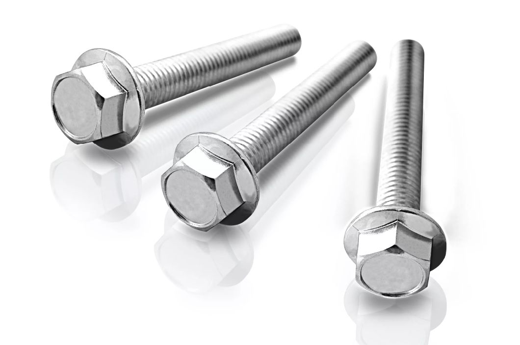 Flanged / Collared Hex Bolts