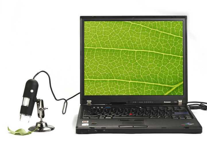 DM-UM012B USB Microscope with 2.0m