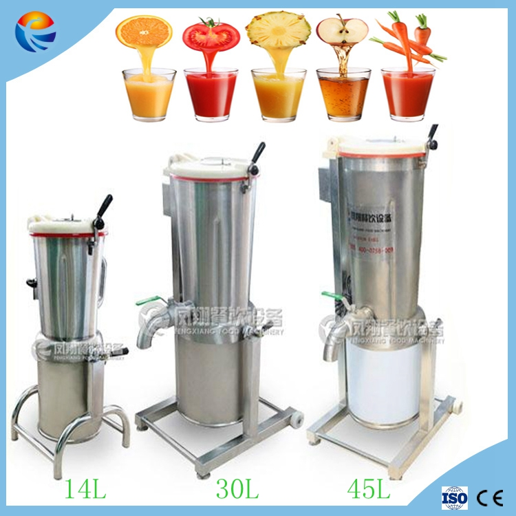 14L Industrial Small Canned Tomato Paste Sauce Making Machine