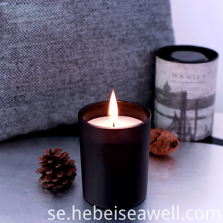 Decoration Aroma Soy Candle