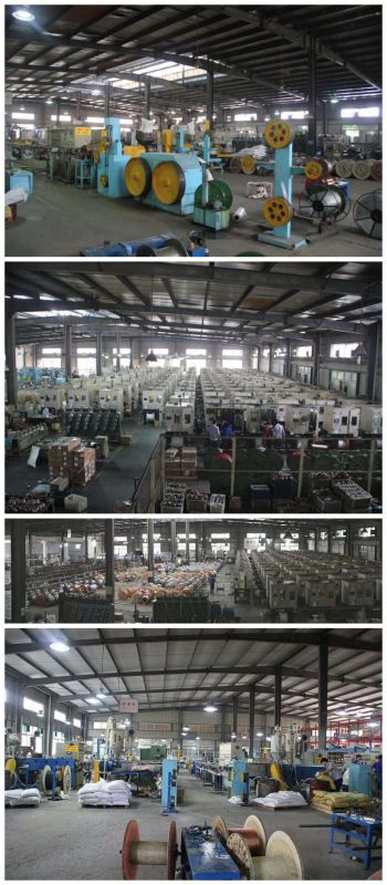 China Selling High Quality Low Price Coaxial Cable 7D-Fb