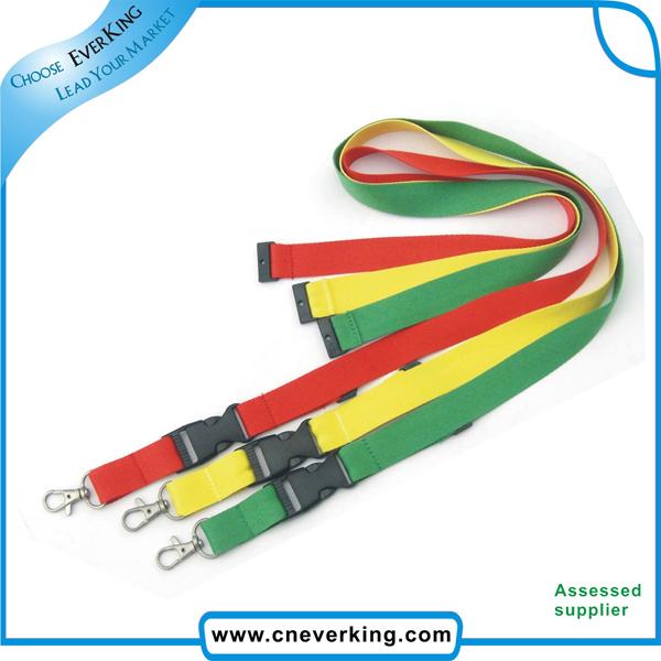Custom Key Chain Lanyard