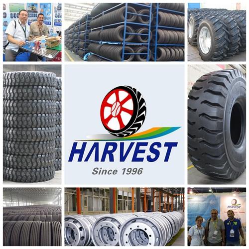 12.00r24 Heavy Duty Truck Tyre