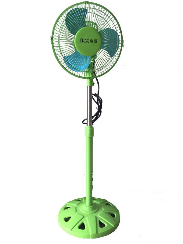 Plastic Fan-Round Fan -Fan