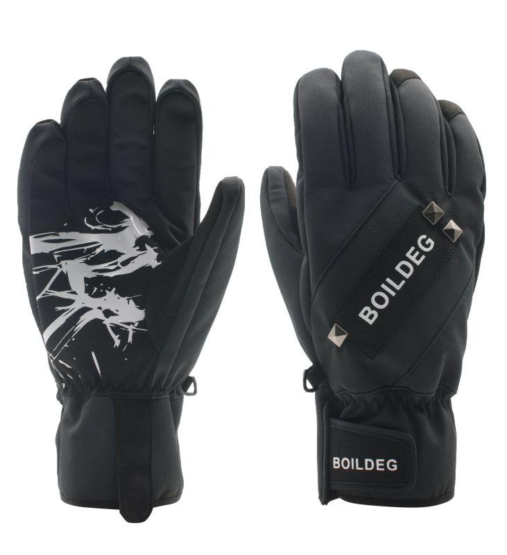 Wholesale Custom Cheap Ski Glove/Winter Gloves/ Heated Gloves Adult Mitten