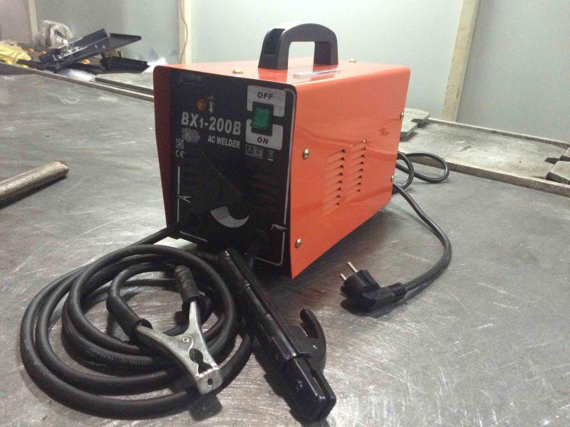 AC Bx1 Welding Machine Bx1-130/160/180/200