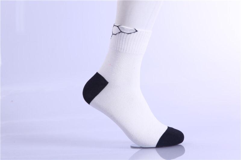 Boys Football Socks Good Quality Customs Designs