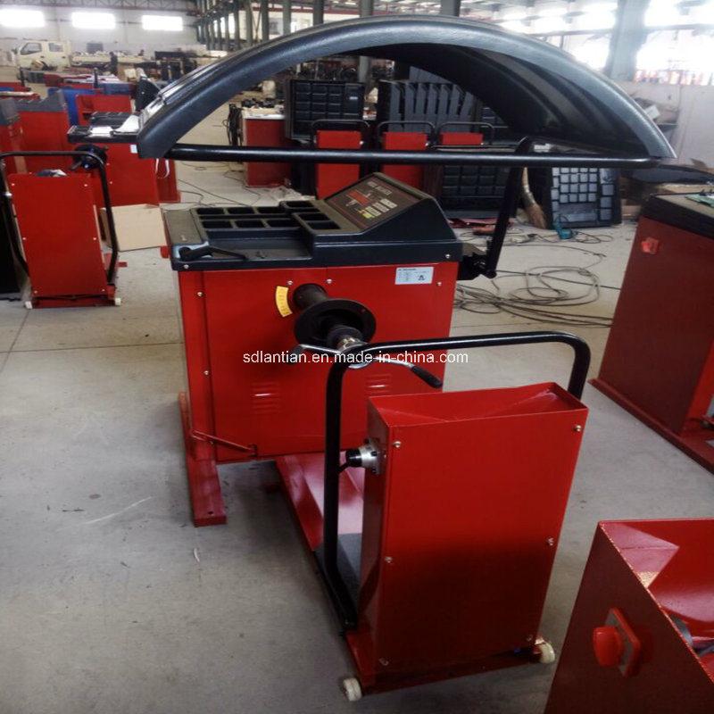 Cheap Truck Wheel Balancing/ Wheel Balancing Lwb-1200b