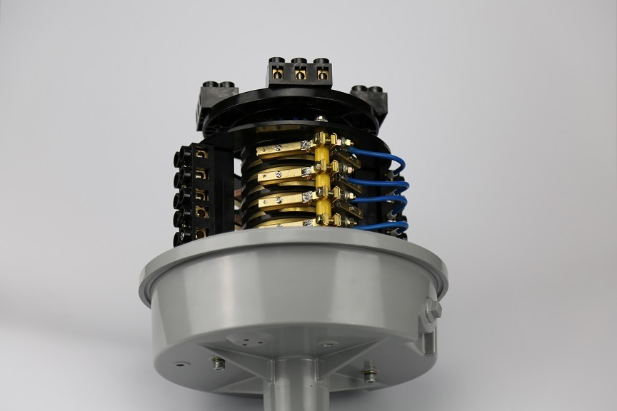 Slip Ring for Center Pivot Irrigation System, Collector Ring