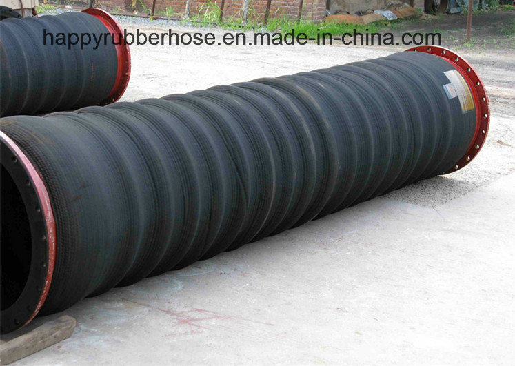 Flexible Petroleum and Oil Suction and Discharge Hose