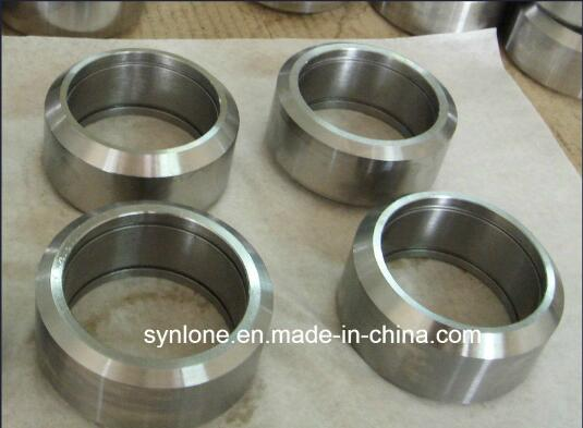 Steel Forging Bolts with Nickle Plated