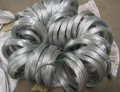 Galvanized Iron Wire Iron Tie Wire Galvanized Wire