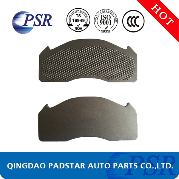 Wva29125 9mm New Style Wholesale Weld-Mesh Backing Plate for Mercedes-Benz