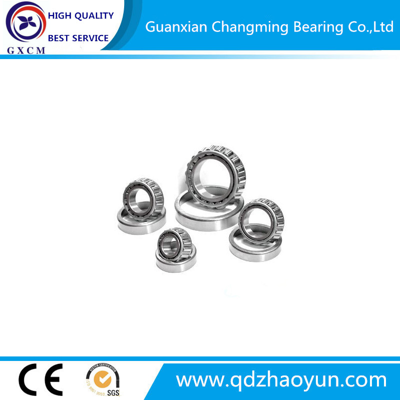 Competitive Price High Quality Deep Groove Ball Bearing