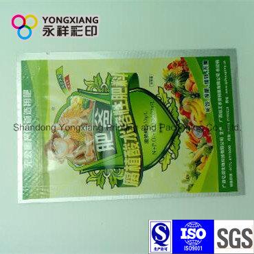 Water-Soluble Fertilizers Plastic Packaging Bag