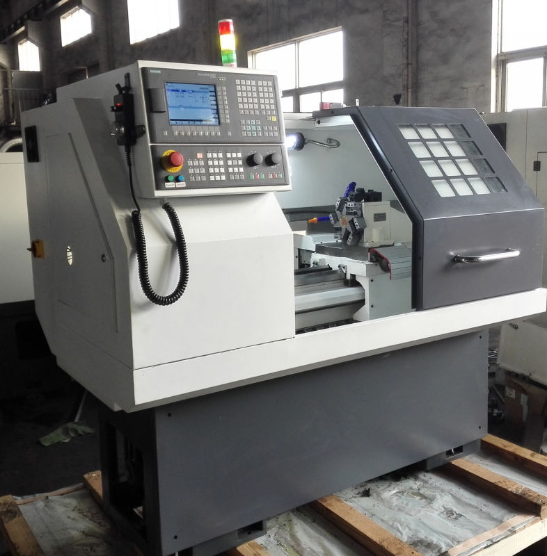 Ck6432 Cutting Lathe Machine