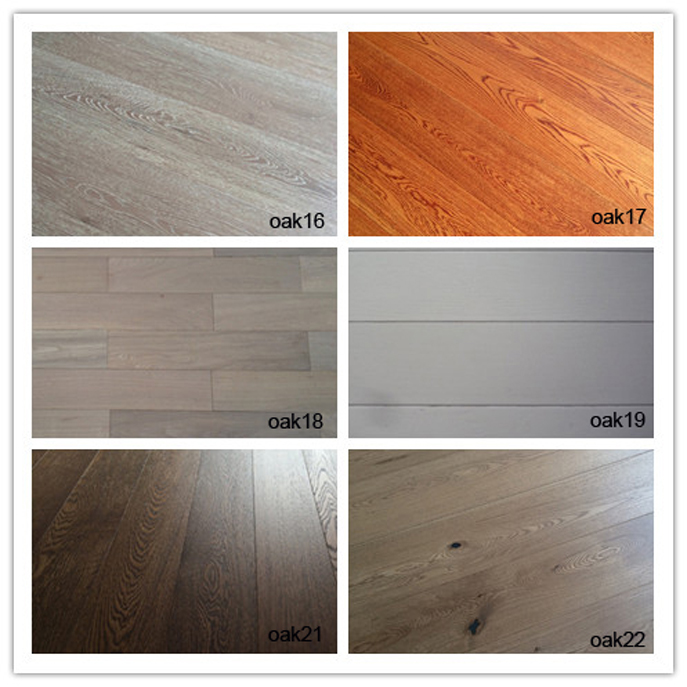 High Quality Walnut Engineered Wood Flooring