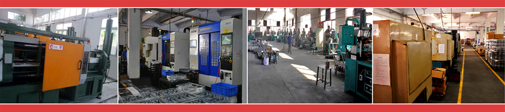 Aluminum Spinning / Metal Spinning and Precision Machining for ODM