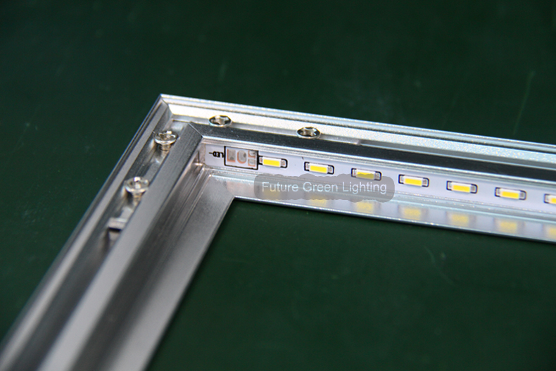 Competitive 600*600mm 36W/40W/48W LED Panel Light
