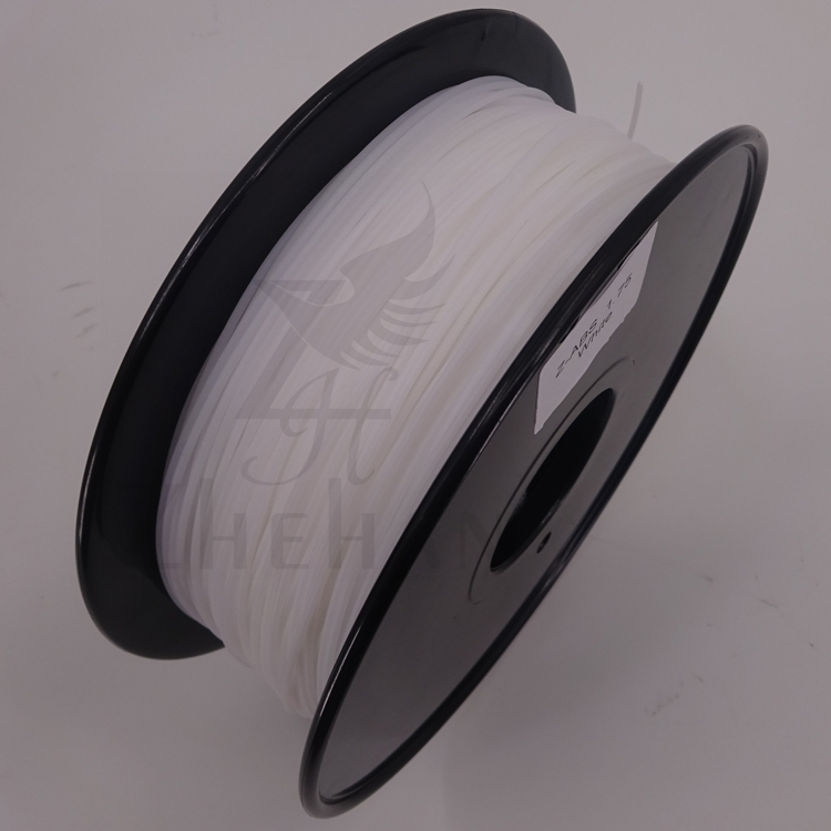 Manufacture Wholesale Cheaper Price Z-ABS 3D Printer Filament Material