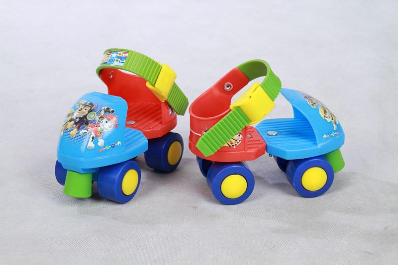Mini Roller Skate with En 71 Certification (YV-IN006-K)