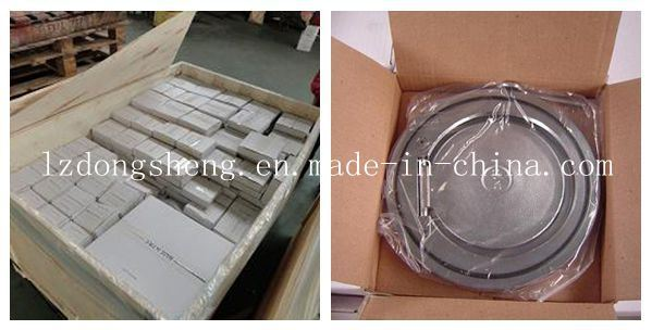 Wafer Thin Type Single Disc Check Valve