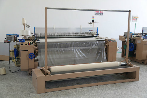 Uta708 Medical Gauze Machine Bandage Machine