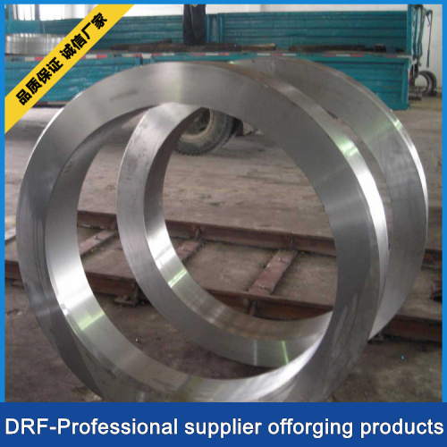 Stainless Steel Forging Ring Od500-3000mm H50mm-1500mm
