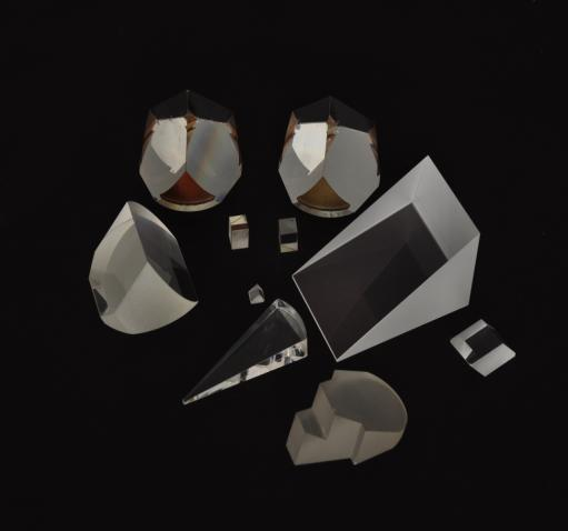 Customized Optical Lens and Mirror