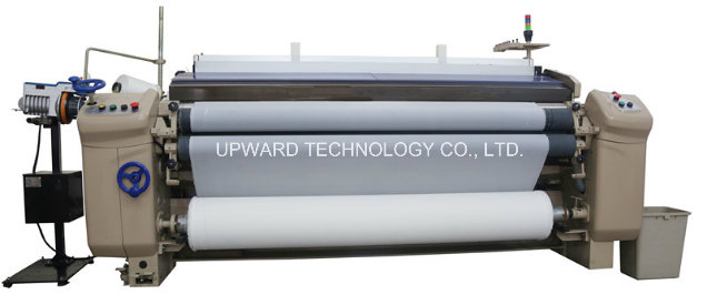 China Low Price Uw951 Super 1000 Rpm High Speed Water Jet Loom Factory for Polyester Fabric Weaving