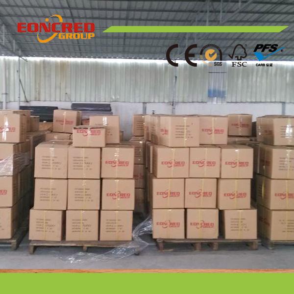 Good Quality PVC Edge Banding for Russia Market
