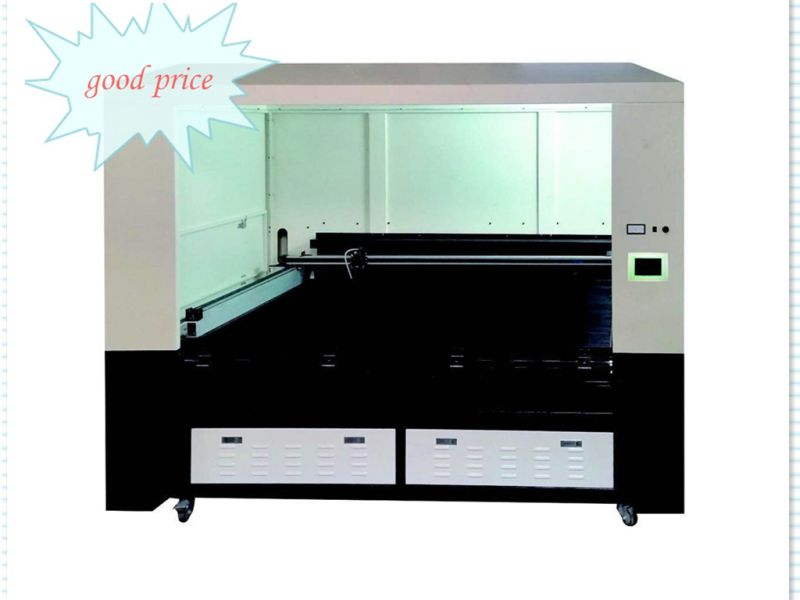 Laser Cutting Machine for Textile Industry with Excellent Quality