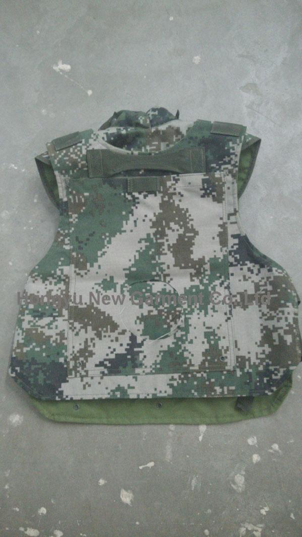 Bulletproof Vest Police Bulletproof Vest Bulletproof Body Armor (HY-BA018)